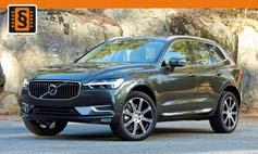 Chiptuning Volvo  XC60 (2017 >)