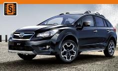 Chiptuning Subaru  XV
