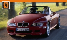 Chiptuning BMW  Z3 E36