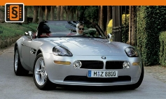 Chiptuning BMW  Z8-series E52