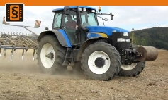 Chiptuning New Holland  TM