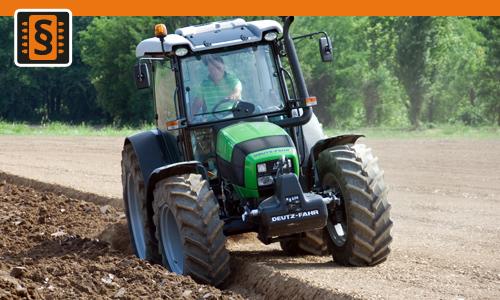 Chiptuning Deutz Agrofarm 420  73kw (99hp)