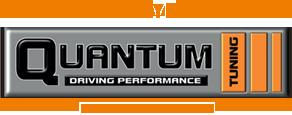 Quantum Chiptuning