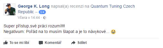 Facebook - recenze