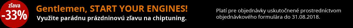 Quantum - zľava 33 % na chiptuning