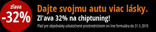 Quantum - zľava 32 % na chiptuning