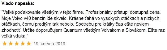Quantum Chiptuning skúsenosti