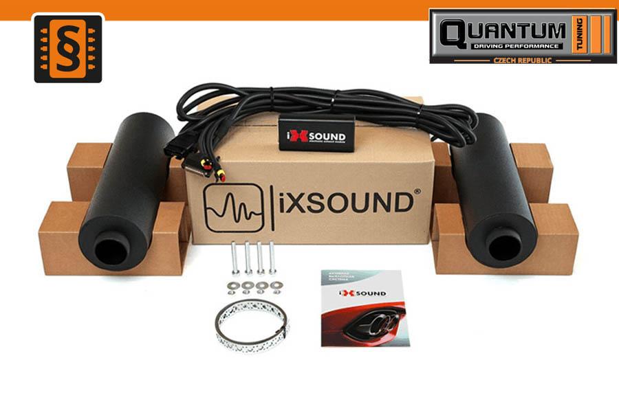 Power iXSound