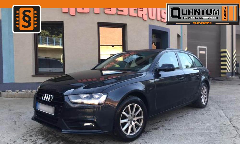 Referencie-236-Oravsky Podzamok-Chiptuning-EGR-OFF-Audi-A4-2.0-125Kw