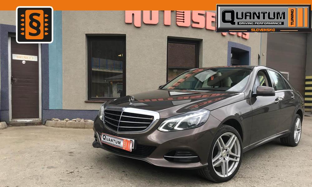 Referencie-240-Oravsky Podzamok-Chiptuning-Mercedes-Benz-E350-3.0-185kw